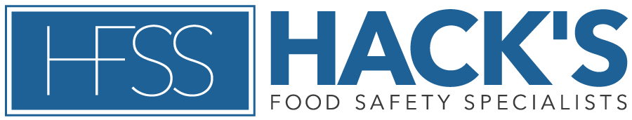 Hack's Food Safety Specialists